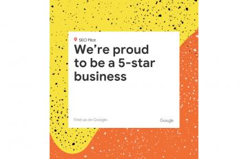 5 Star Google SEO Business in Cornwall